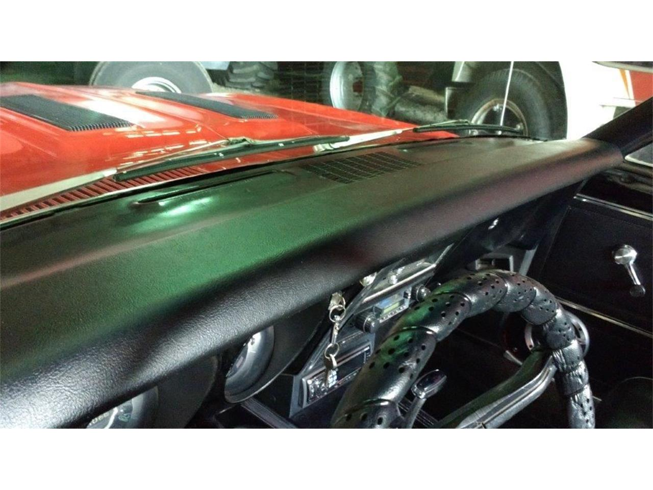 Large Picture of 1967 Camaro RS - $28,500.00 - L76C