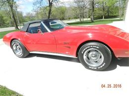 Picture of '75 Chevrolet Corvette - L76E