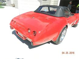 Picture of 1975 Corvette Offered by McGeorge Classics - L76E