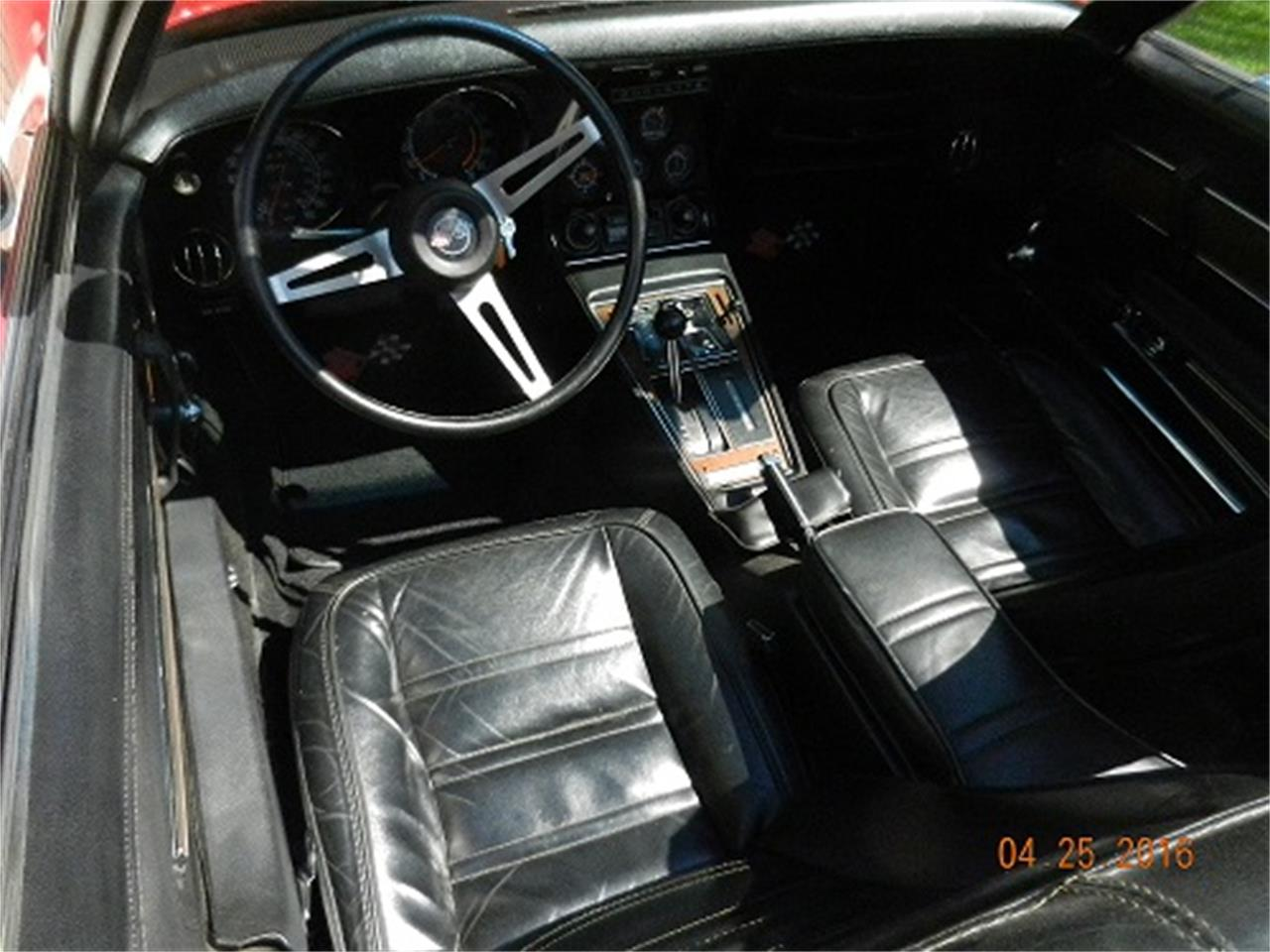 Large Picture of 1975 Corvette - $23,900.00 - L76E
