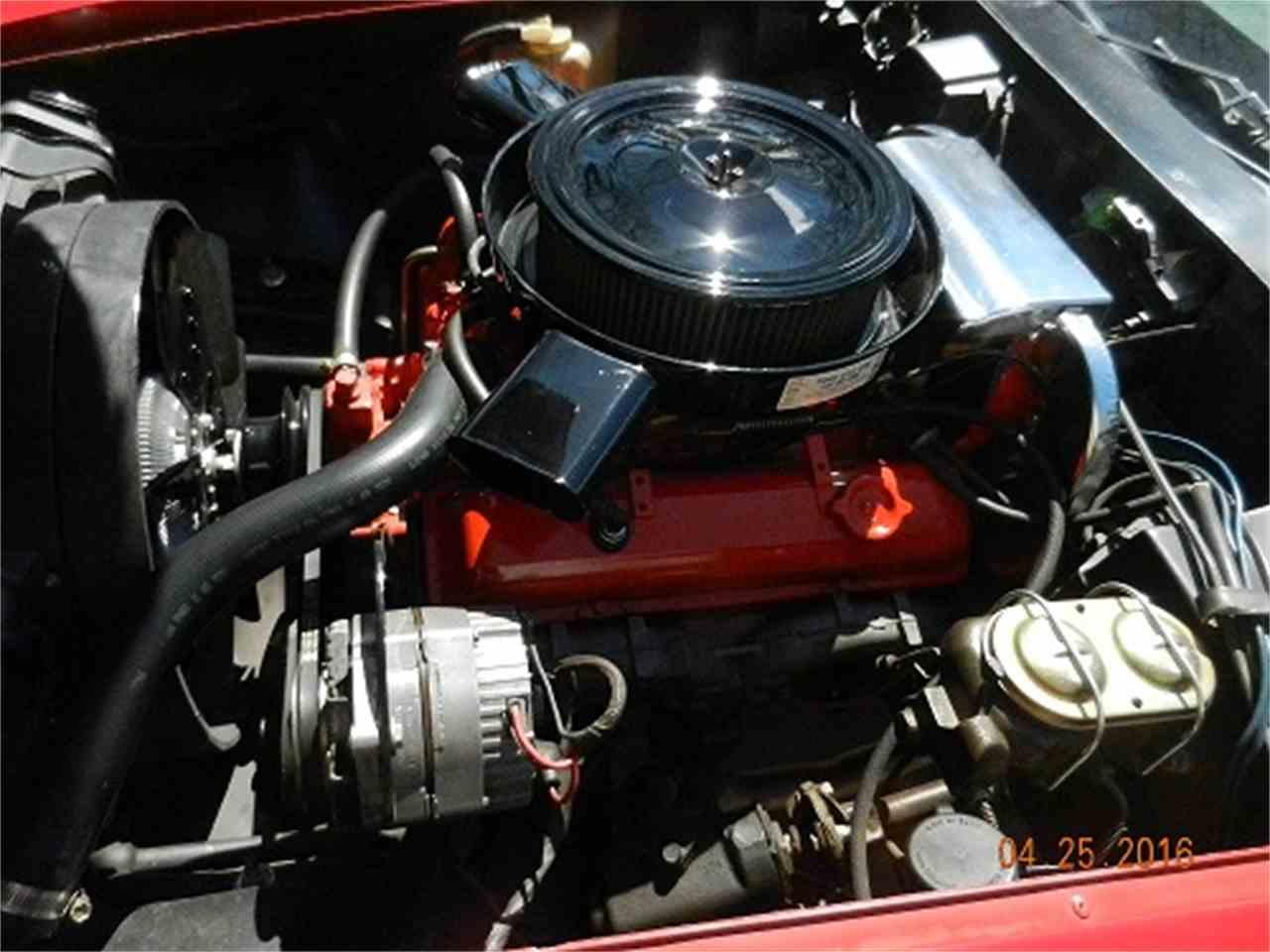 Large Picture of '75 Corvette - L76E
