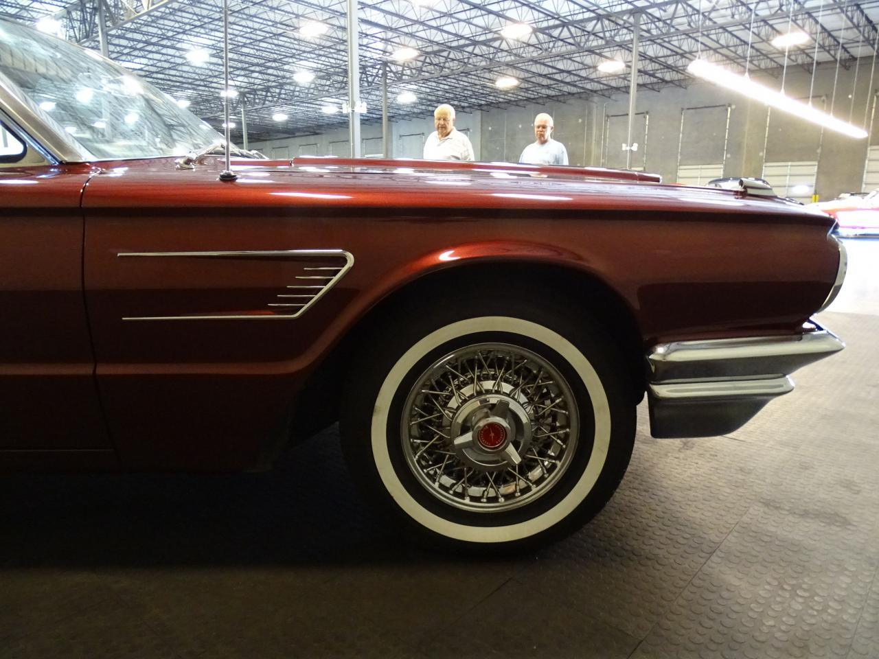 Large Picture of '65 Thunderbird - L77M