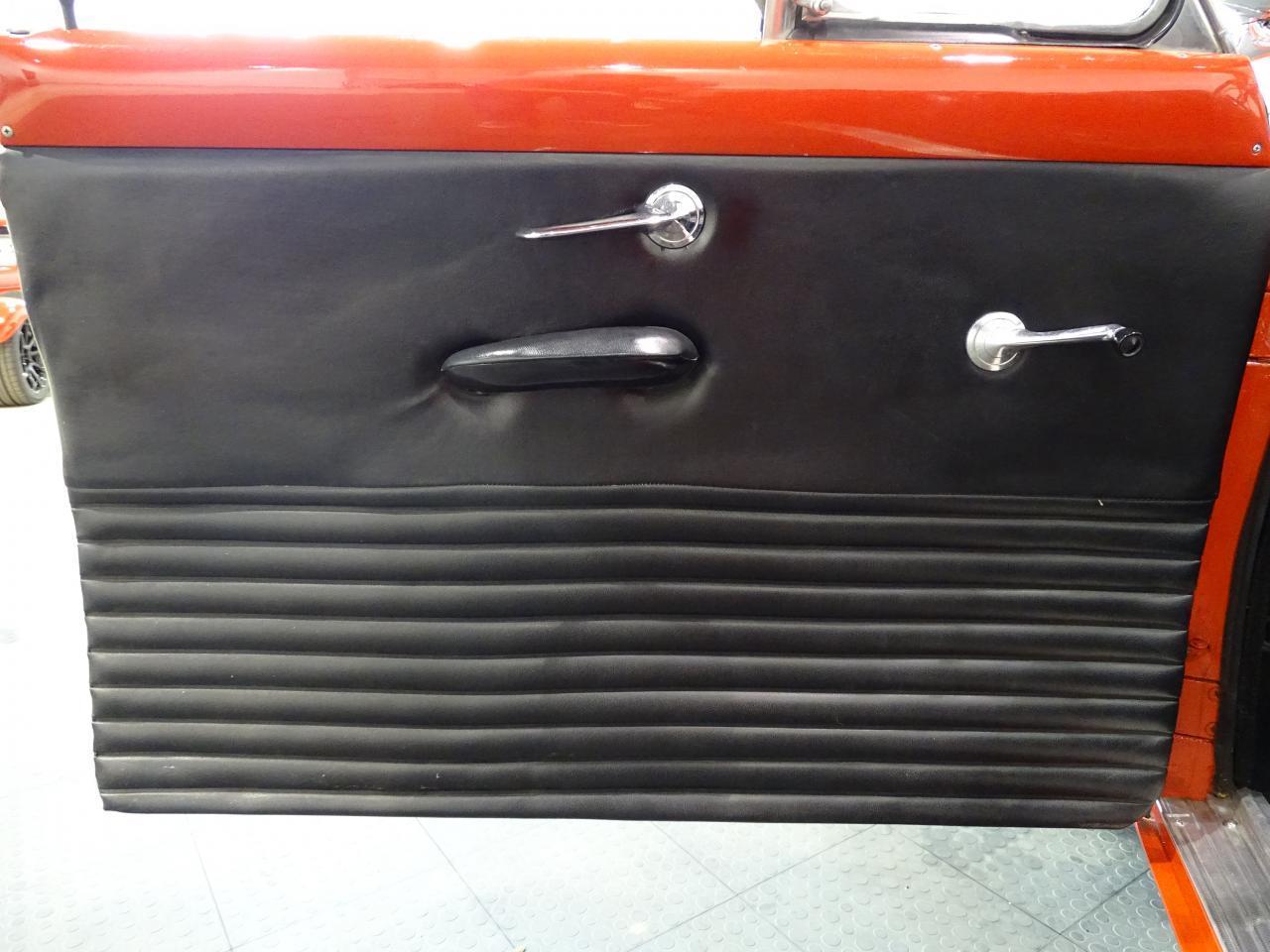 Large Picture of '51 Custom - L77U