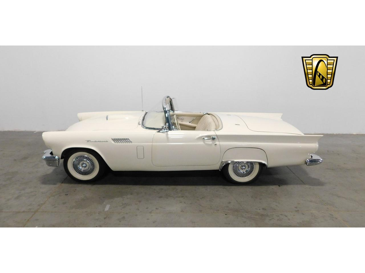 Large Picture of Classic 1957 Ford Thunderbird located in Georgia Offered by Gateway Classic Cars - Atlanta - L77Y