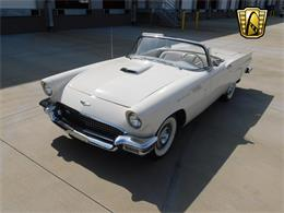 Picture of Classic '57 Thunderbird located in Georgia Offered by Gateway Classic Cars - Atlanta - L77Y