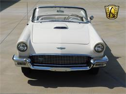 Picture of Classic 1957 Ford Thunderbird - $51,000.00 Offered by Gateway Classic Cars - Atlanta - L77Y