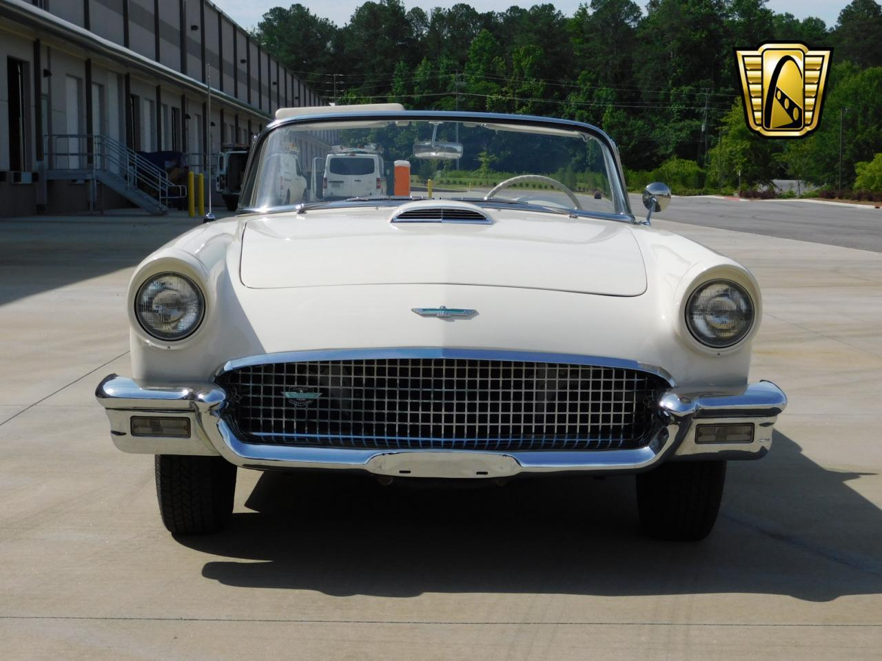 Large Picture of '57 Ford Thunderbird located in Georgia - $51,000.00 - L77Y