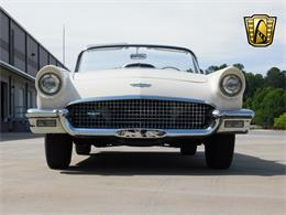 Picture of '57 Ford Thunderbird located in Alpharetta Georgia - L77Y