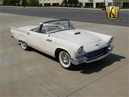 Picture of Classic '57 Thunderbird located in Georgia - $51,000.00 Offered by Gateway Classic Cars - Atlanta - L77Y