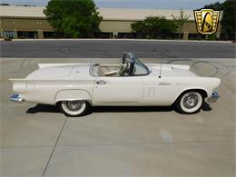 Picture of Classic '57 Ford Thunderbird - $51,000.00 Offered by Gateway Classic Cars - Atlanta - L77Y