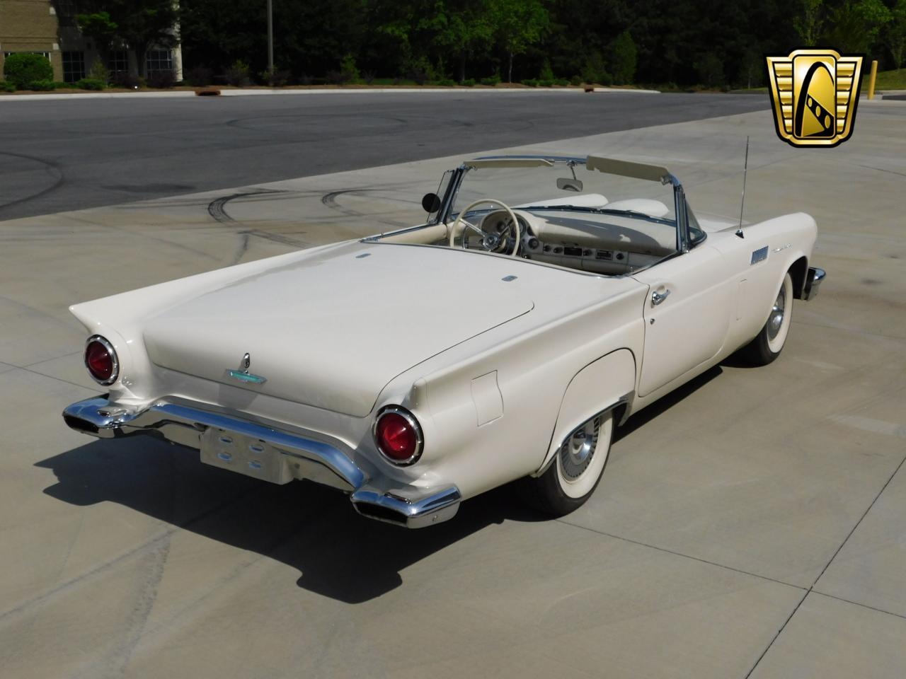 Large Picture of '57 Ford Thunderbird - $51,000.00 - L77Y