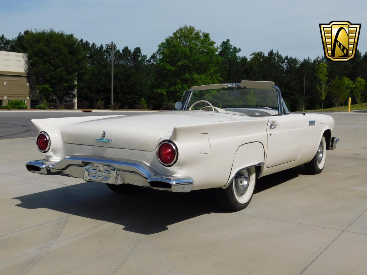 Large Picture of 1957 Thunderbird located in Georgia - $51,000.00 - L77Y