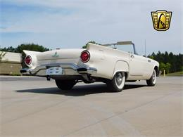 Picture of '57 Ford Thunderbird Offered by Gateway Classic Cars - Atlanta - L77Y