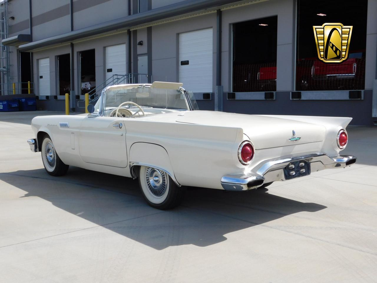 Large Picture of Classic '57 Thunderbird - $51,000.00 Offered by Gateway Classic Cars - Atlanta - L77Y