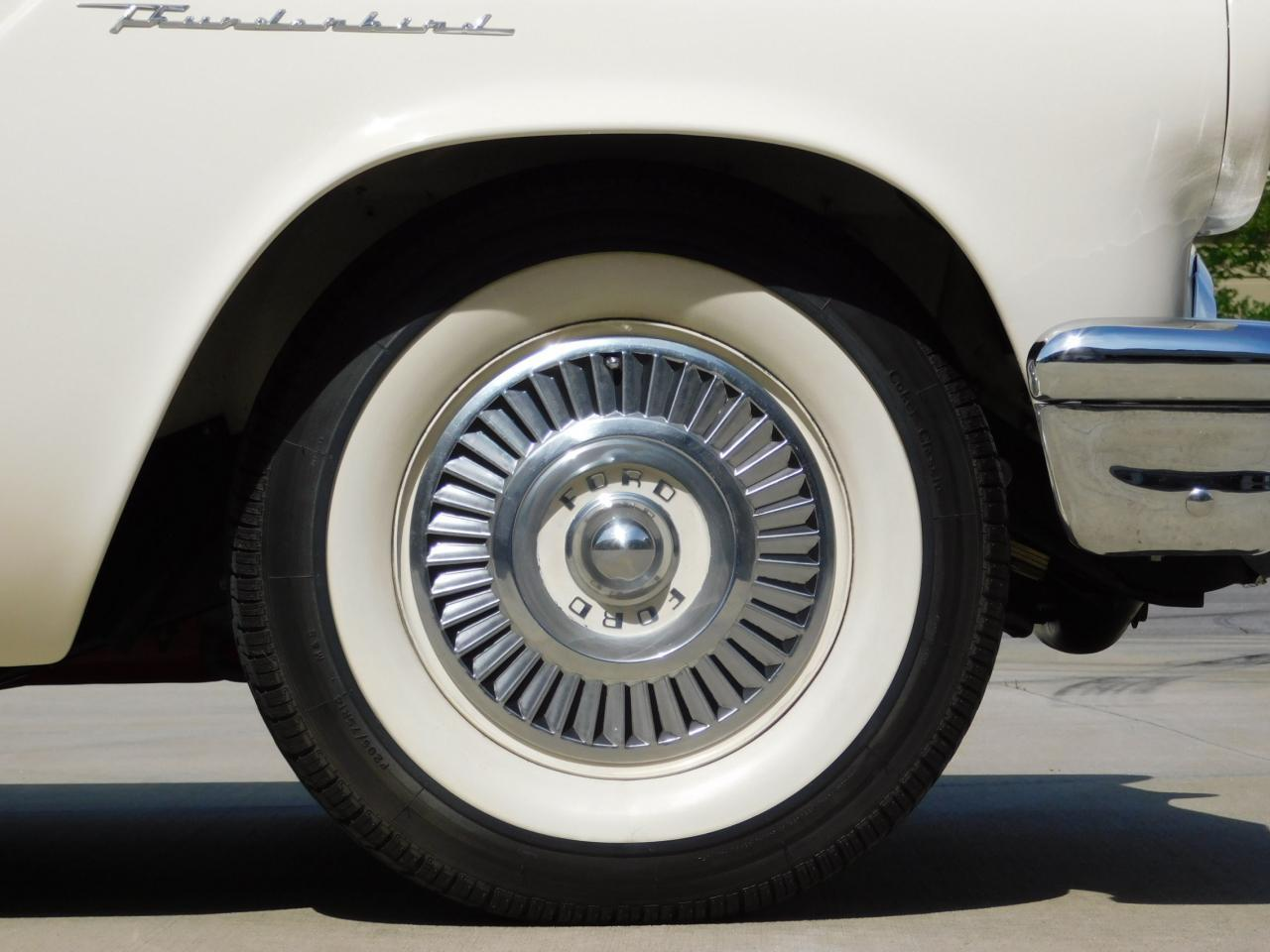 Large Picture of Classic '57 Ford Thunderbird - $51,000.00 - L77Y