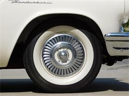 Picture of '57 Thunderbird - L77Y