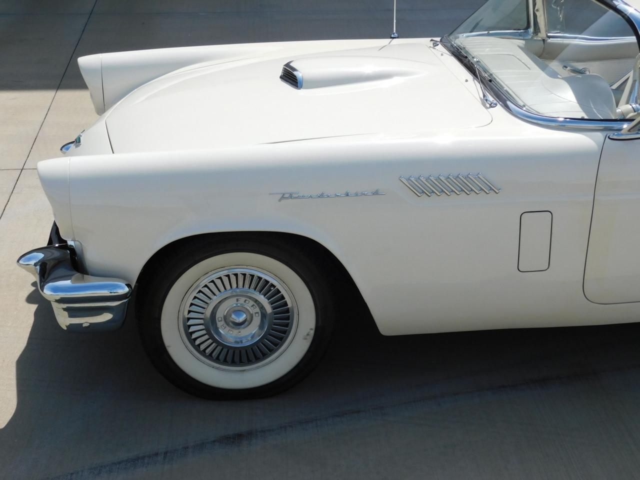 Large Picture of Classic '57 Ford Thunderbird - $51,000.00 Offered by Gateway Classic Cars - Atlanta - L77Y