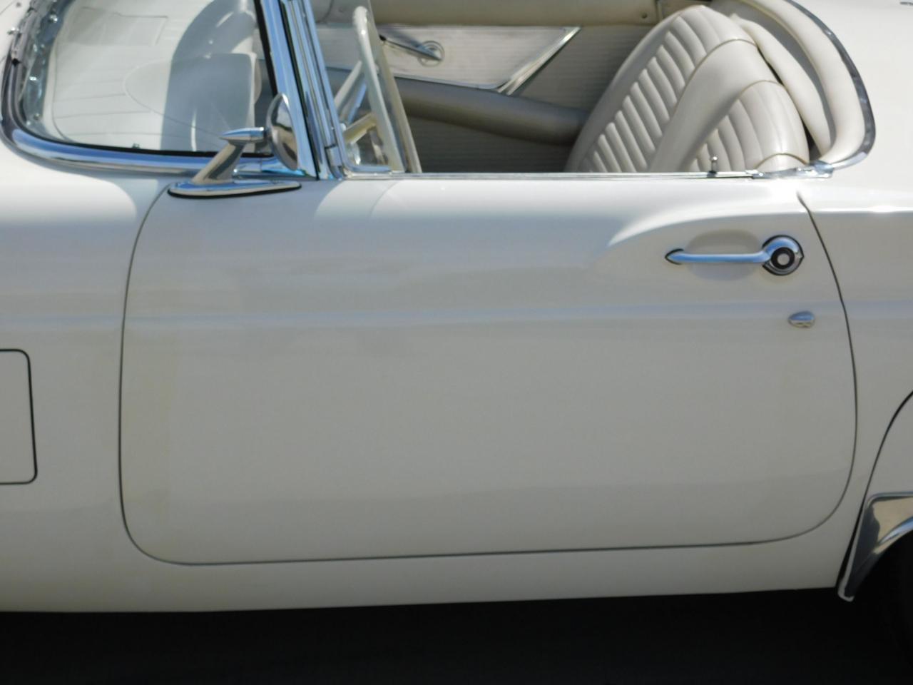 Large Picture of Classic '57 Ford Thunderbird Offered by Gateway Classic Cars - Atlanta - L77Y