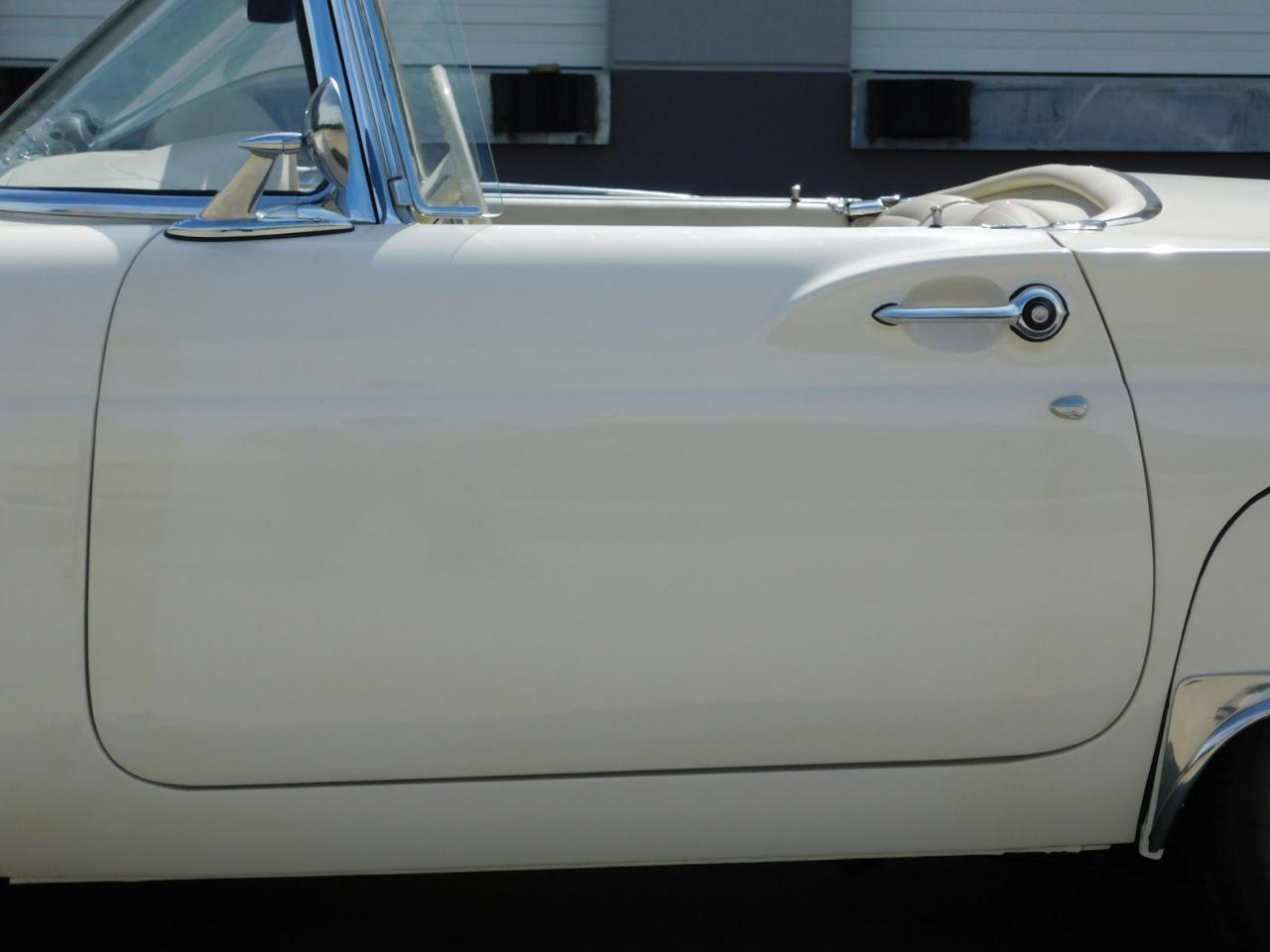 Large Picture of Classic 1957 Thunderbird located in Georgia - $51,000.00 Offered by Gateway Classic Cars - Atlanta - L77Y