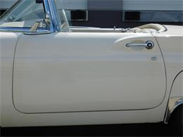 Picture of Classic '57 Ford Thunderbird located in Alpharetta Georgia - $51,000.00 Offered by Gateway Classic Cars - Atlanta - L77Y