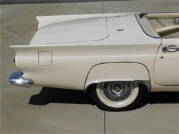 Picture of Classic 1957 Thunderbird located in Alpharetta Georgia - $51,000.00 Offered by Gateway Classic Cars - Atlanta - L77Y