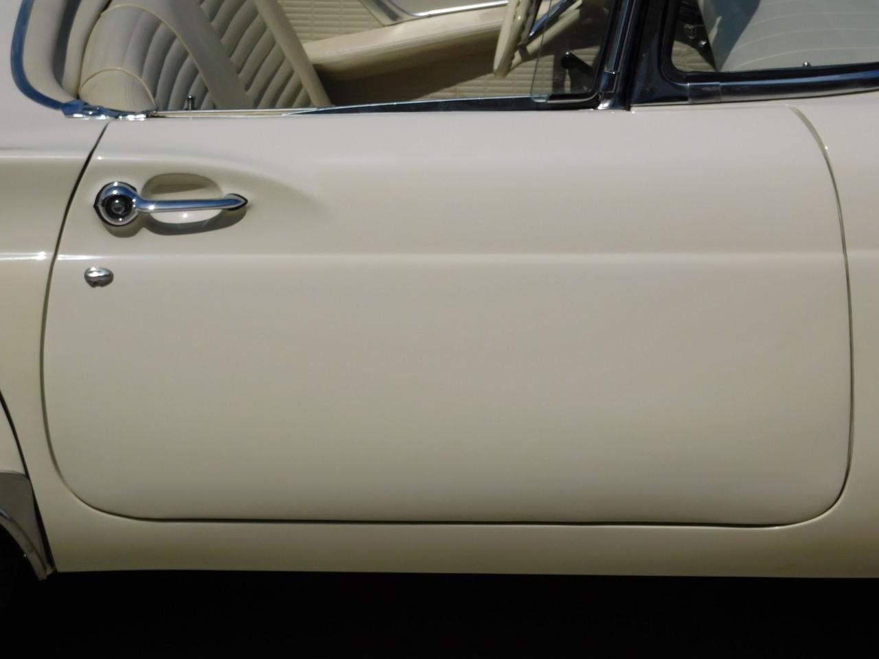 Large Picture of Classic '57 Ford Thunderbird located in Alpharetta Georgia - $51,000.00 - L77Y