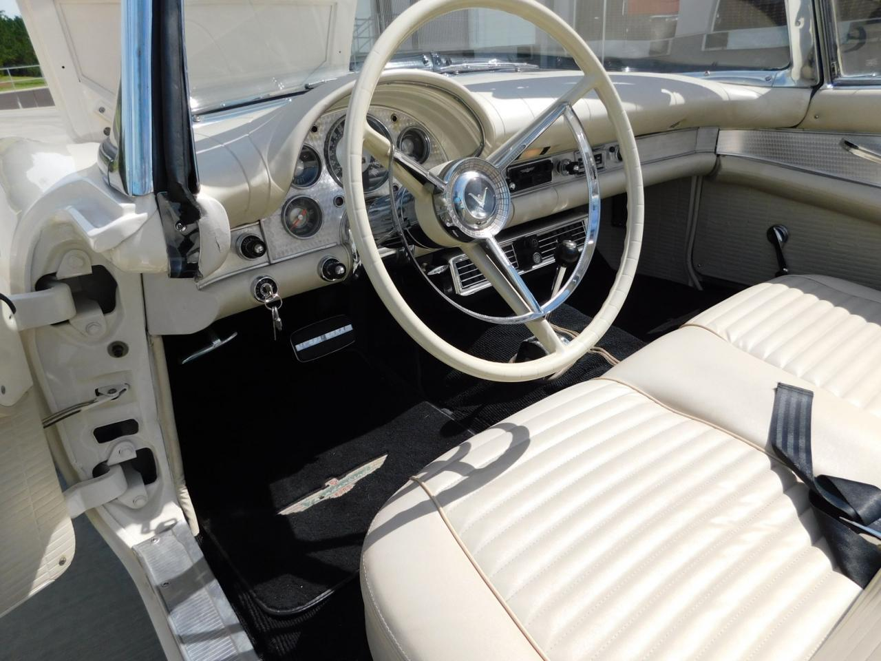 Large Picture of '57 Ford Thunderbird located in Alpharetta Georgia Offered by Gateway Classic Cars - Atlanta - L77Y