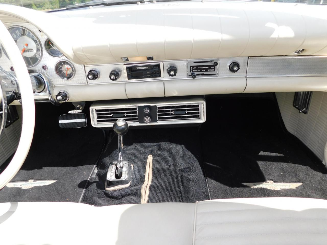 Large Picture of Classic 1957 Thunderbird - $51,000.00 Offered by Gateway Classic Cars - Atlanta - L77Y