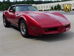 Picture of '82 Corvette - L780