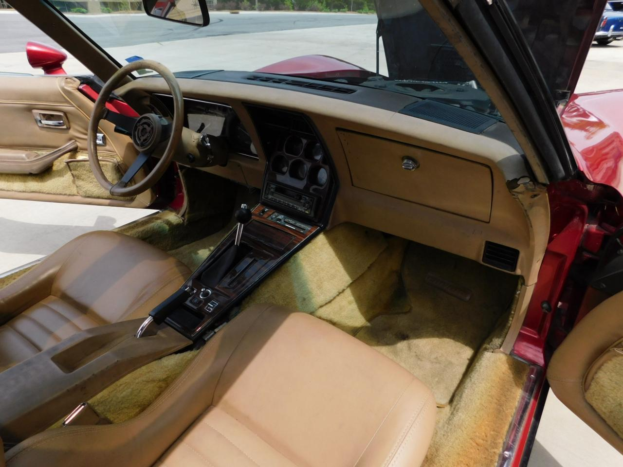 Large Picture of '82 Corvette - L780