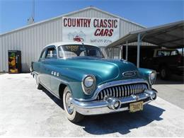 Picture of Classic 1953 Buick Special - $11,750.00 - L786