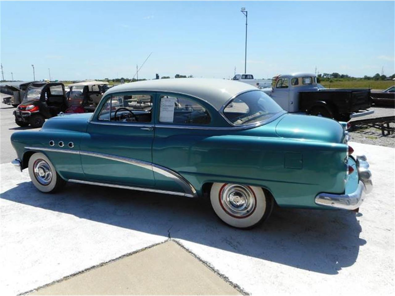 Large Picture of Classic 1953 Buick Special - $11,750.00 Offered by Country Classic Cars - L786