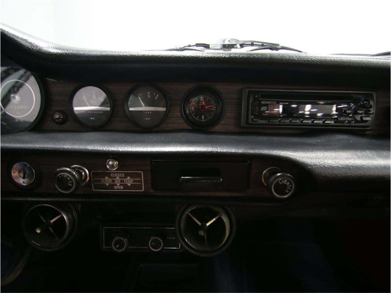 Large Picture of '73 P1800E - L78R