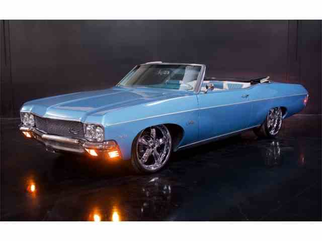 Picture of 1970 Impala - $28,497.00 Offered by NBS Auto Showroom - L795