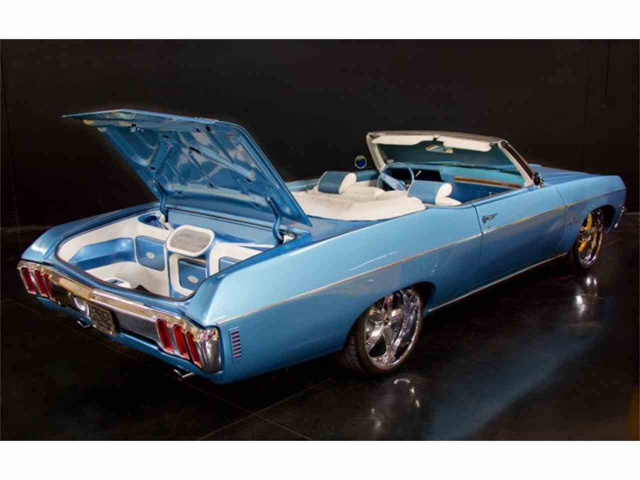 Large Picture of '70 Impala - L795