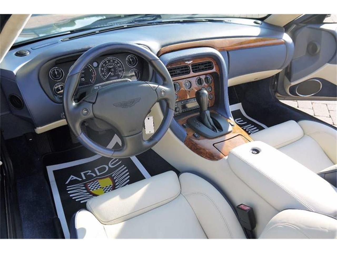 Large Picture of 2003 DB7 located in Tennessee Offered by Arde Motorcars - L79D