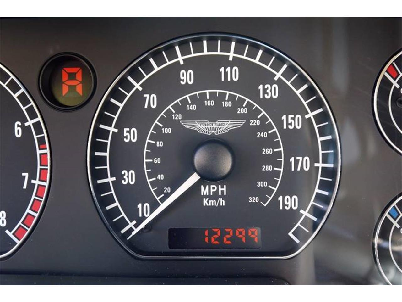 Large Picture of 2003 DB7 Offered by Arde Motorcars - L79D