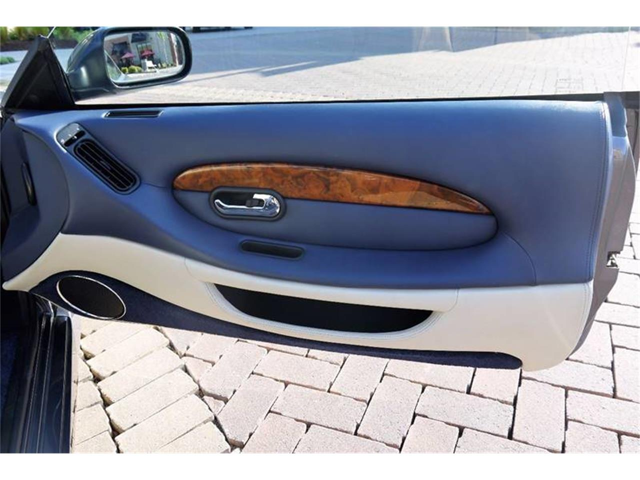 Large Picture of 2003 Aston Martin DB7 located in Tennessee Auction Vehicle - L79D