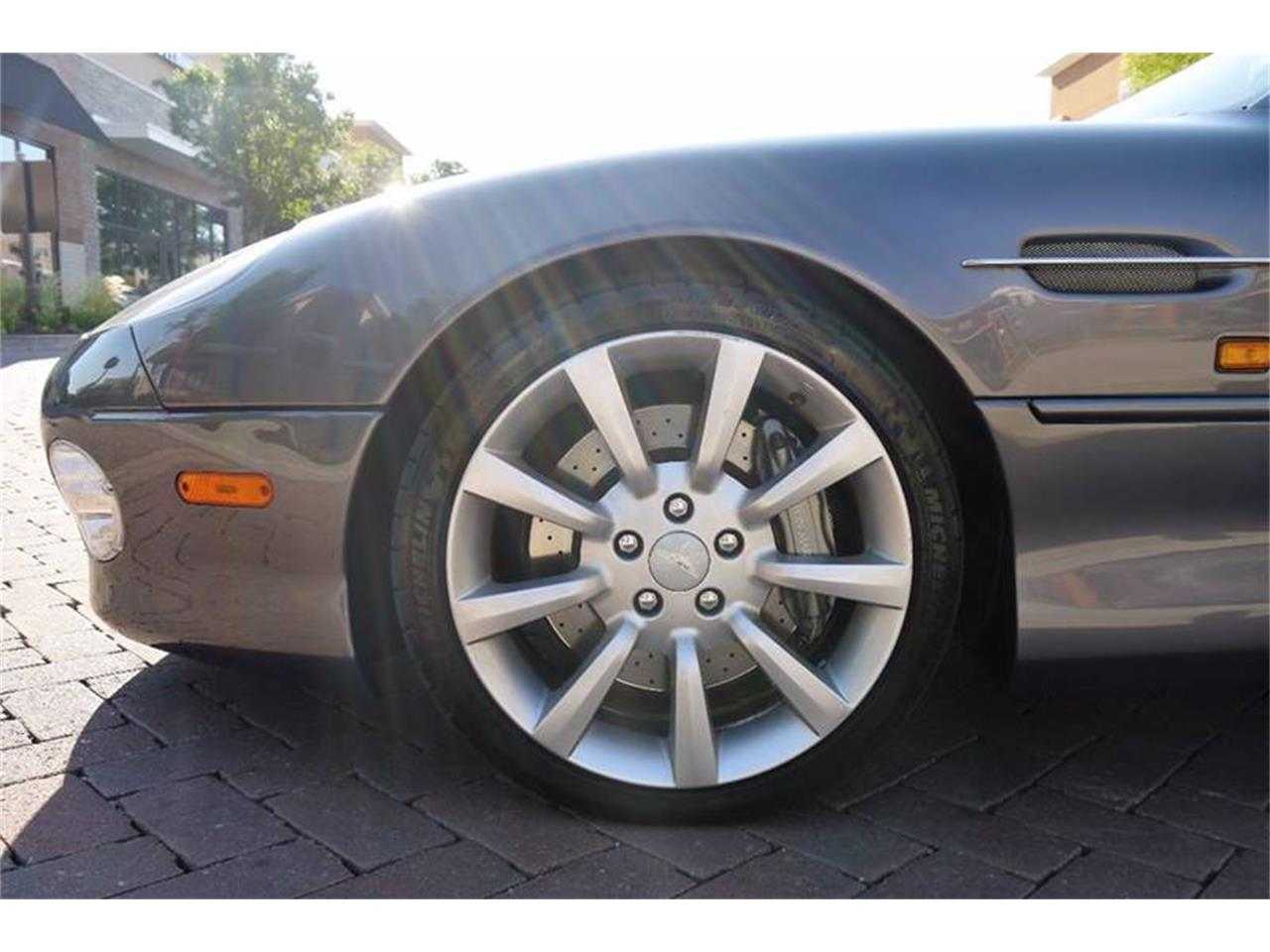 Large Picture of 2003 DB7 Auction Vehicle Offered by Arde Motorcars - L79D