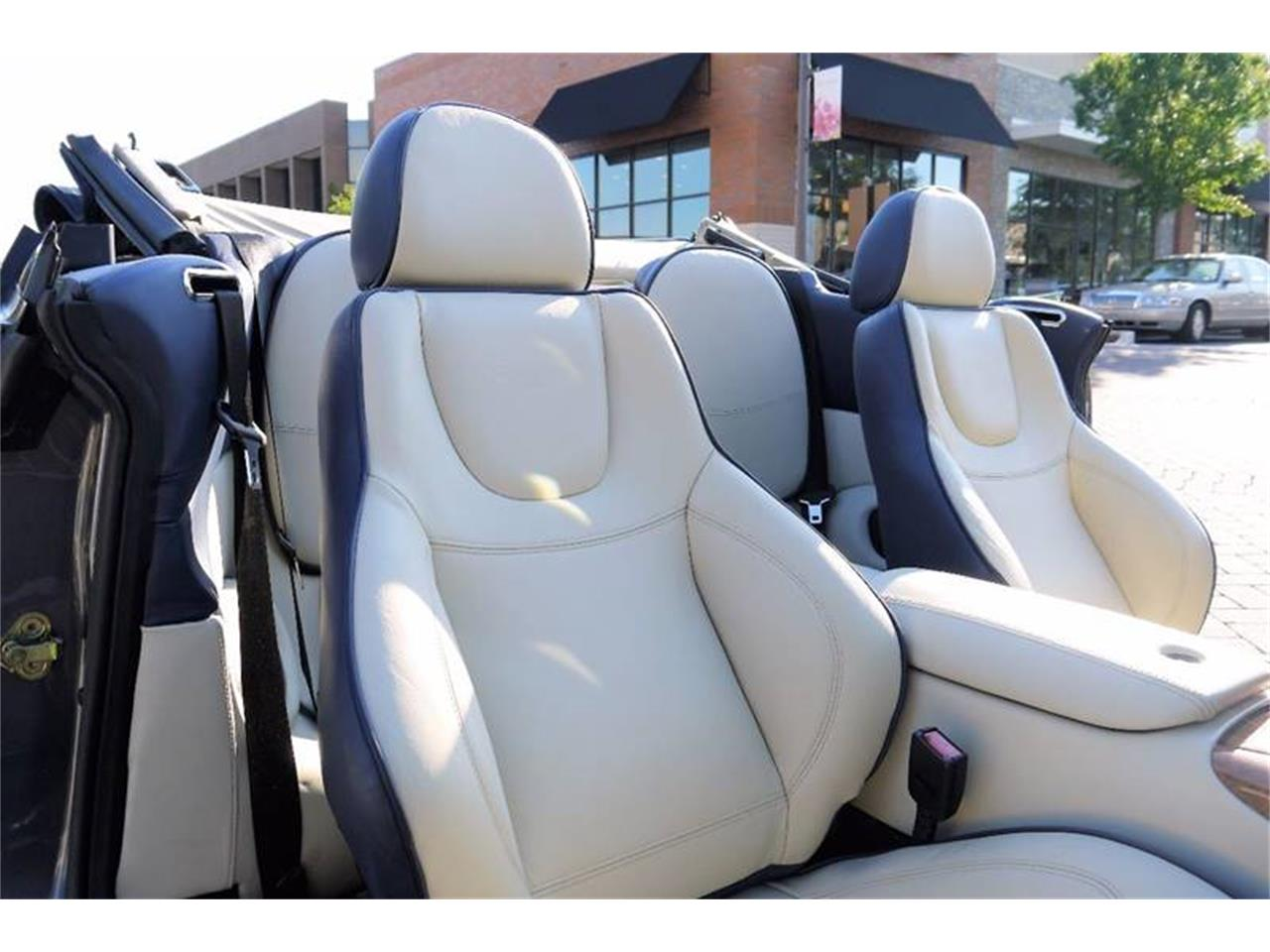 Large Picture of '03 DB7 located in Tennessee Offered by Arde Motorcars - L79D