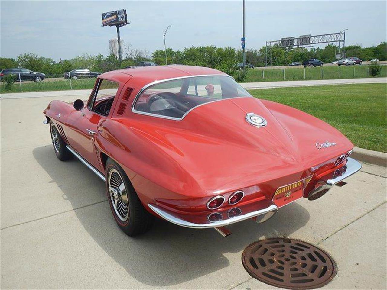 Large Picture of '65 Corvette - L79K