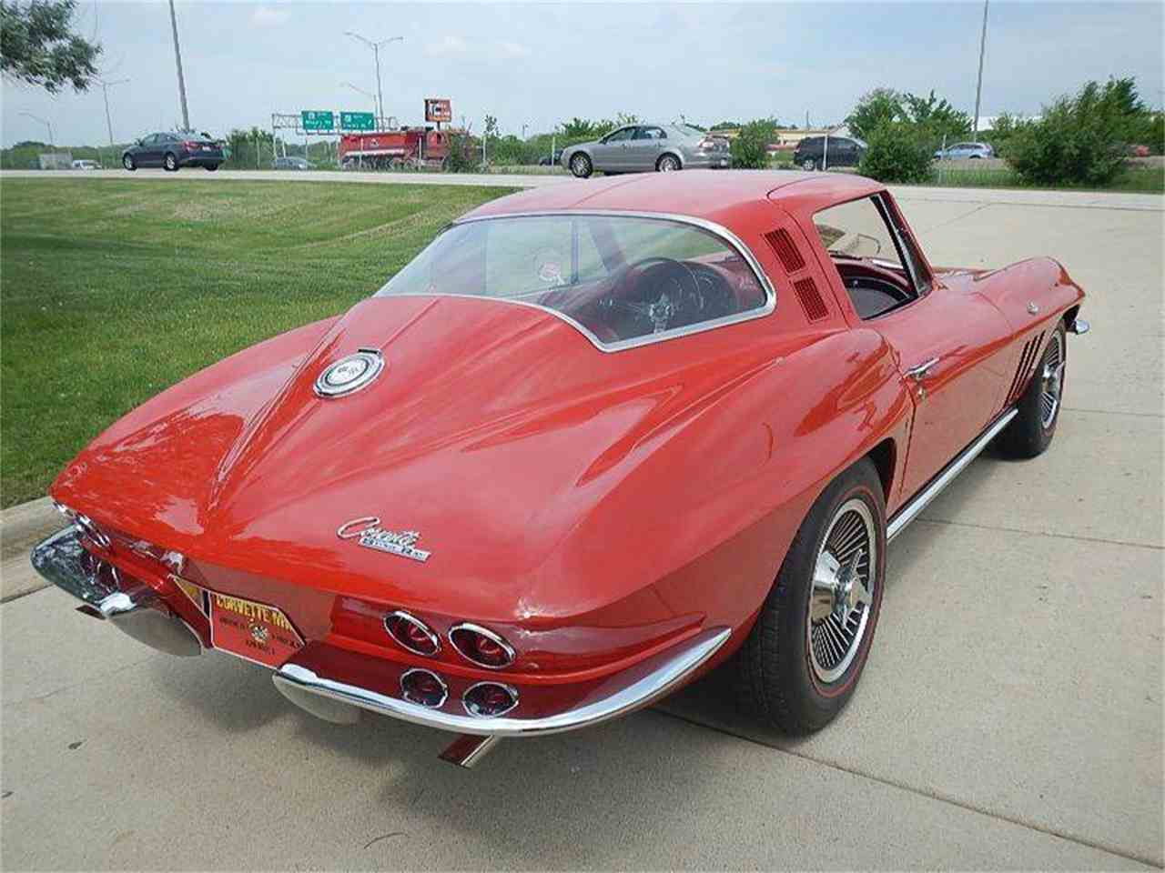 Large Picture of '65 Corvette - L79K