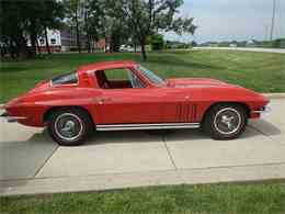 Picture of '65 Corvette - L79K