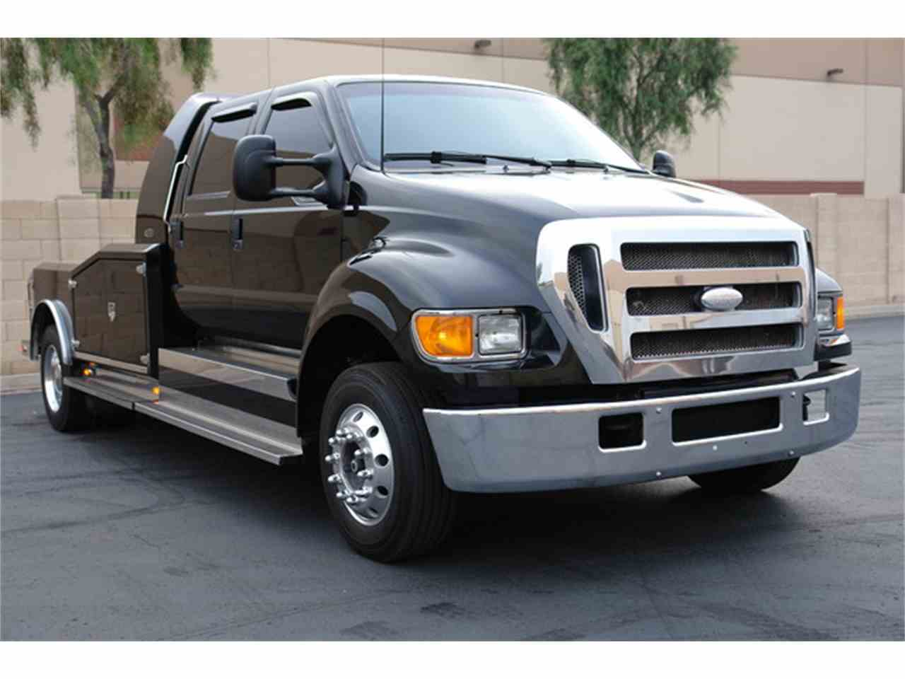 Large Picture of '05 F-650 Super Duty - L79M