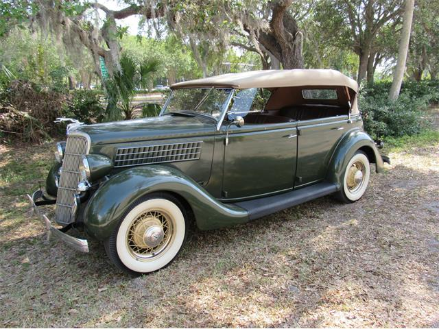 Picture of 1935 Phaeton located in Sarasota Florida - $44,900.00 - L08S