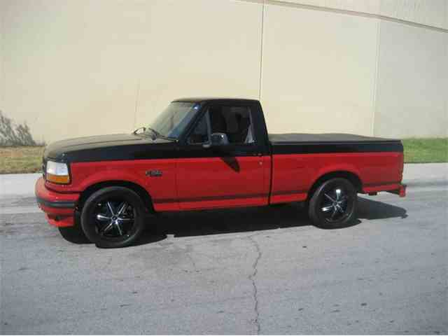 Picture of '94 Ford F150 located in California Auction Vehicle Offered by  - L0VS
