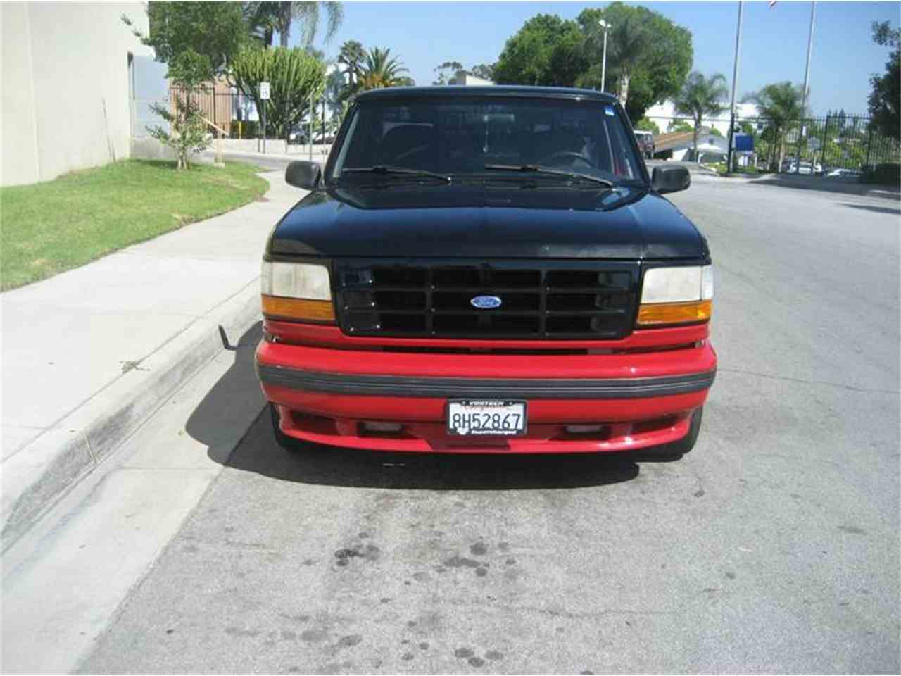 Large Picture of '94 F150 - L0VS