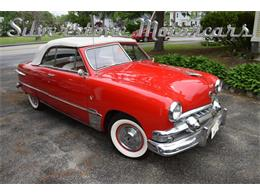 Picture of Classic 1951 Custom Deluxe located in Massachusetts - $39,000.00 Offered by Silverstone Motorcars - L79S