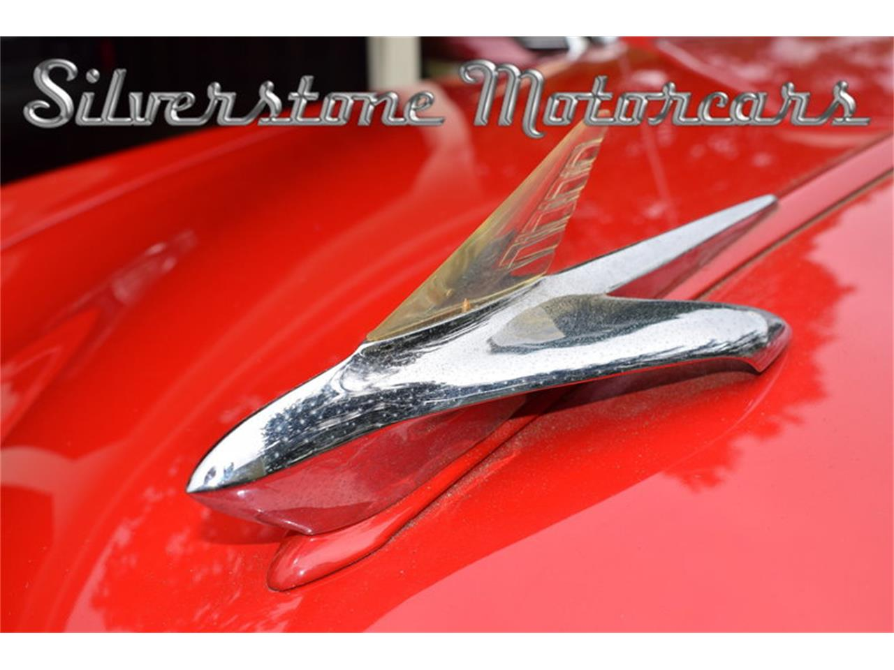 Large Picture of '51 Custom Deluxe Offered by Silverstone Motorcars - L79S
