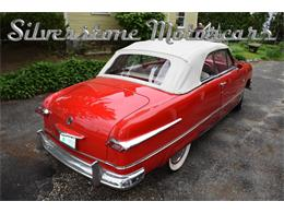 Picture of '51 Custom Deluxe located in North Andover Massachusetts - $39,000.00 Offered by Silverstone Motorcars - L79S